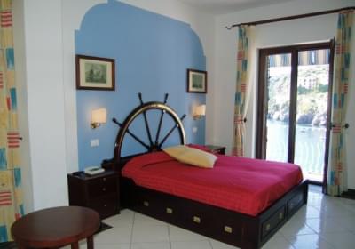 Hotel Rocce Azzurre